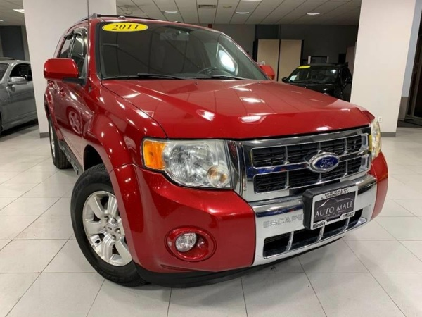 2010 Ford Escape in Springfield, IL