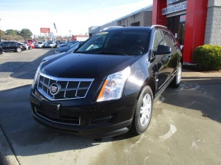 Used Cadillac Srx For Sale In Norfolk Va 45 Used Srx Listings In