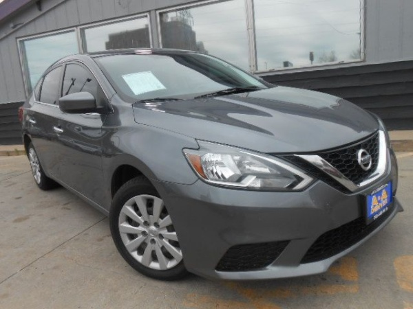 2016 Nissan Sentra in Denver, CO