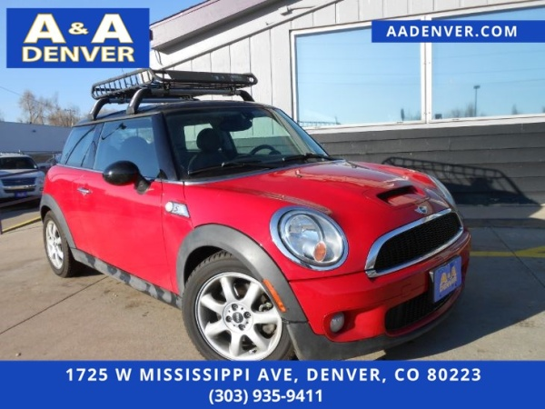 2010 MINI Cooper in Denver, CO
