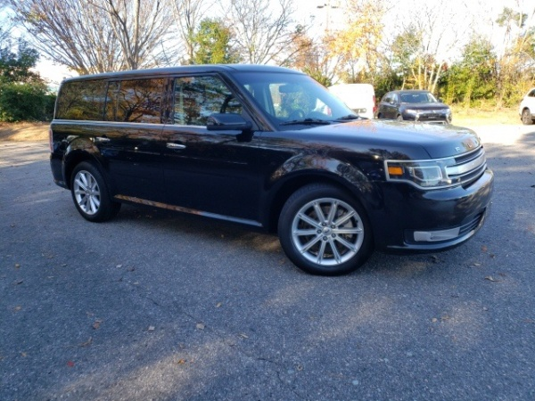 2019 Ford Flex in Raleigh, NC