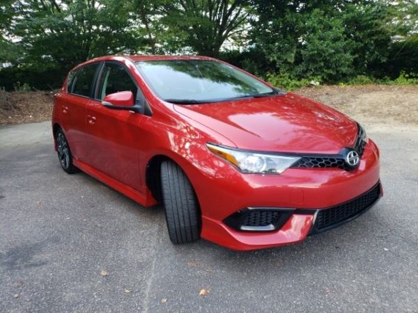 2016 Scion iM in Raleigh, NC