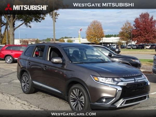 2019 Mitsubishi Outlander in Raleigh, NC