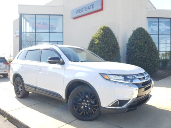 2018 Mitsubishi Outlander in Raleigh, NC