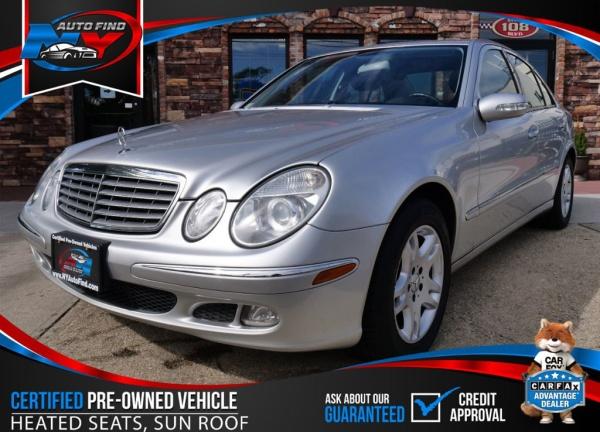 2006 Mercedes-Benz E-Class Reliability - Consumer Reports