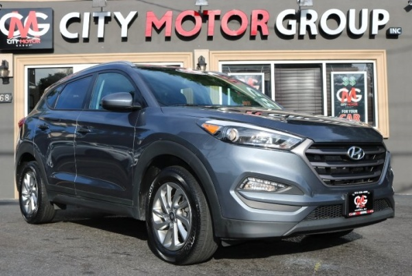 2016 Hyundai Tucson in Haskell, NJ