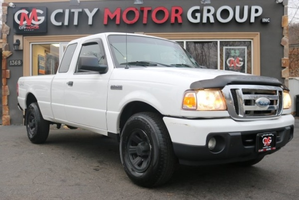 2009 Ford Ranger in Haskell, NJ