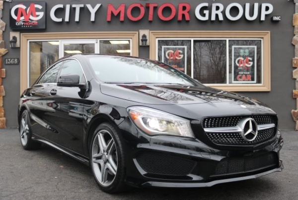 2014 Mercedes-Benz CLA in Haskell, NJ