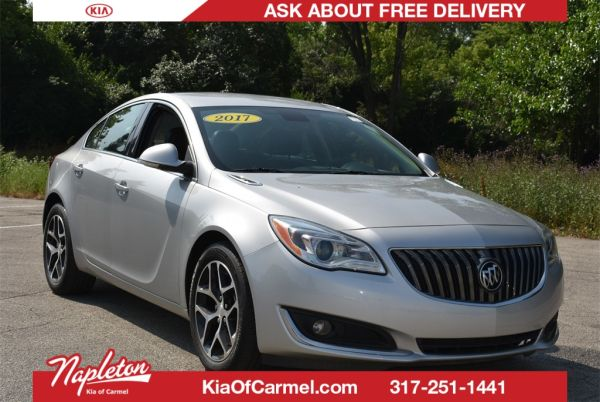 2017 Buick Regal in Indianapolis, IN