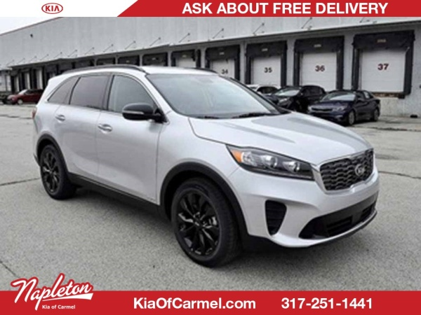 2020 Kia Sorento in Indianapolis, IN