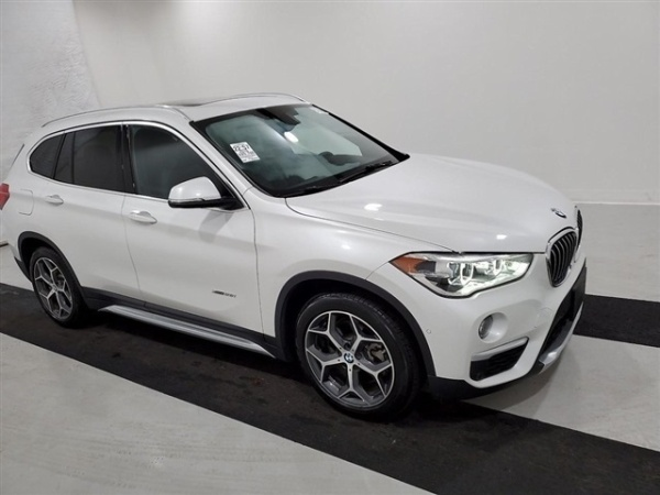 2017 BMW X1 in Indianapolis, IN
