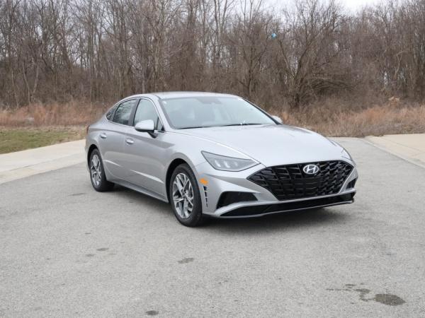 2020 Hyundai Sonata in Indianapolis, IN