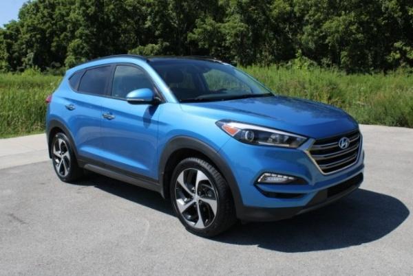 2016 Hyundai Tucson in Indianapolis, IN