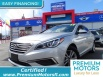 2017 Hyundai Sonata Base 2.4L for Sale in Miami, FL
