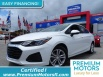 2019 Chevrolet Cruze LT with 1SD Sedan for Sale in Miami, FL