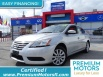 2015 Nissan Sentra S CVT for Sale in Miami, FL