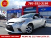 2014 Toyota Corolla L Manual for Sale in Miami, FL