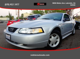 Used 2000 Ford Mustangs For Truecar