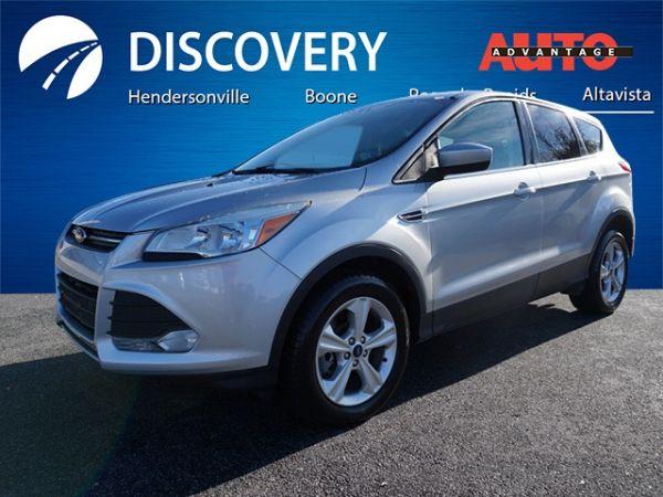 2014 Ford Escape in Altavista, VA
