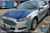 2014 Ford Fusion S FWD for Sale in El Paso, TX