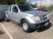 2014 Nissan Frontier S King Cab I4 2WD Manual for Sale in El Paso, TX