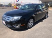 2012 Ford Fusion SEL FWD for Sale in El Paso, TX