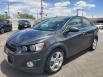 2015 Chevrolet Sonic LTZ Sedan AT for Sale in El Paso, TX