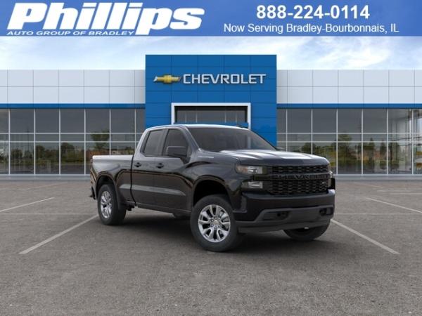 2020 Chevrolet Silverado 1500 in Bourbonnais, IL