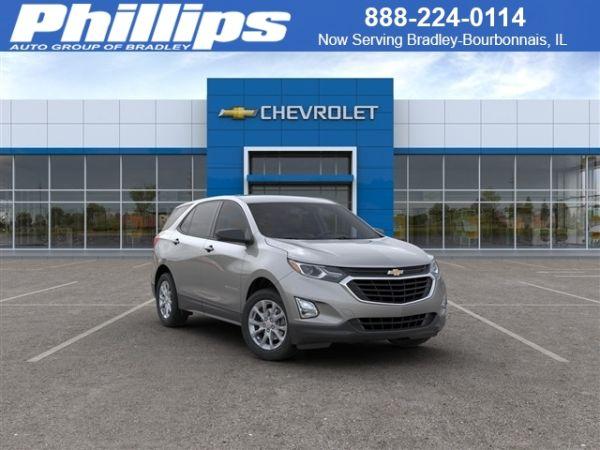 2020 Chevrolet Equinox in Bourbonnais, IL