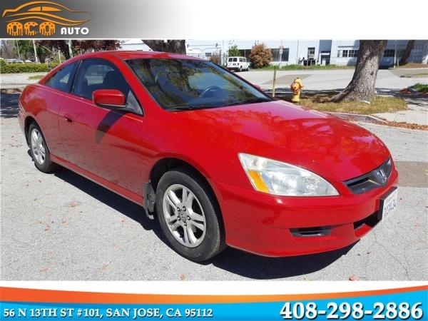 2007 Honda Accord in San Jose, CA