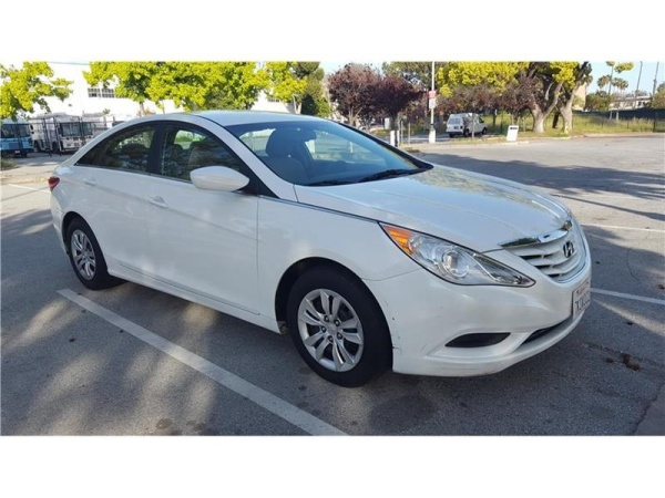 2012 Hyundai Sonata Dealer Inventory In Mountain View, CA (94035) [change  Location]