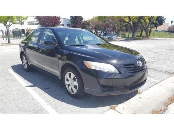 Toyota Used Cars Gilroy