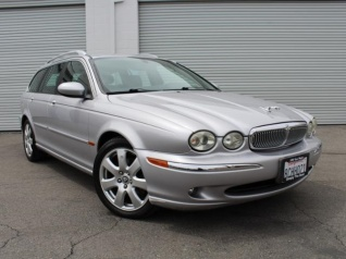 Used Jaguar X Type For Sale Search 41 Used X Type Listings Truecar