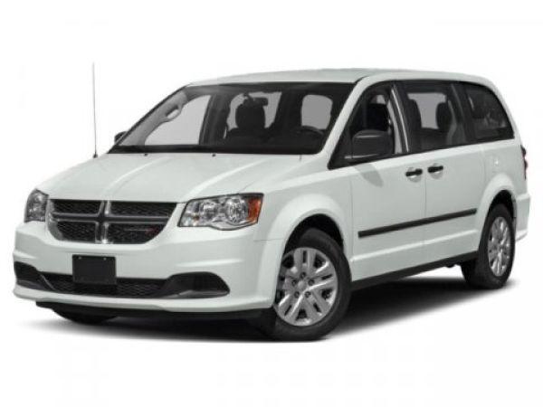 2020 Dodge Grand Caravan