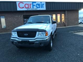 Ford Ranger For Sale Craigslist