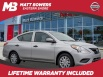 2019 Nissan Versa S Plus Sedan CVT for Sale in Daphne, AL