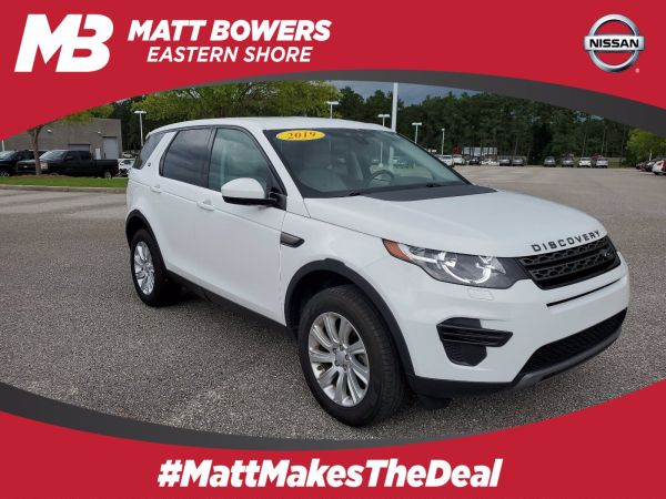 2019 Land Rover Discovery Sport in Daphne, AL