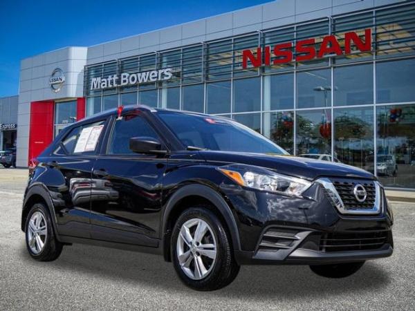 2018 Nissan Kicks in Daphne, AL