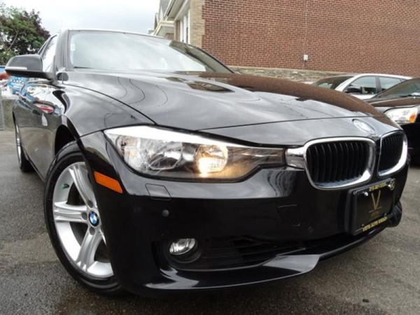 2014 BMW 3 Series in Philadelphia, PA