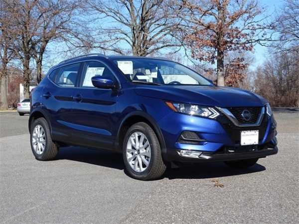 2020 Nissan Rogue Sport in Manchester, CT