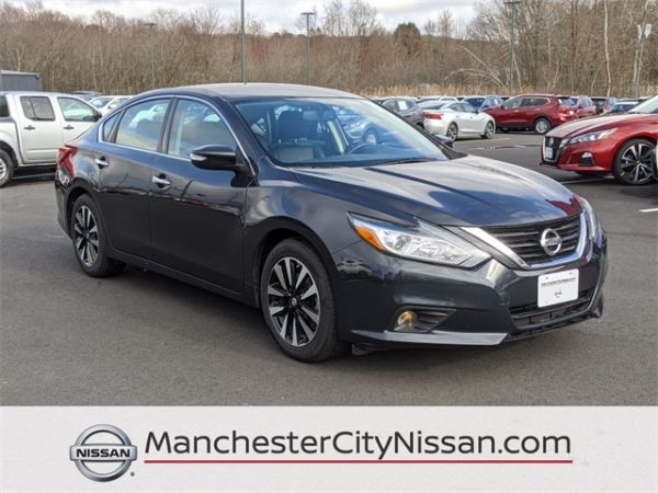 2018 Nissan Altima in Manchester, CT