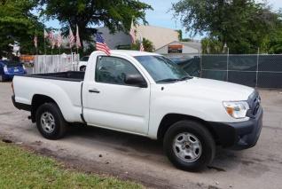 Used Toyota Tacoma Trucks For Sale >> Used Toyota Tacomas For Sale Truecar