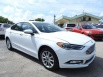 2017 Ford Fusion SE FWD for Sale in Hollywood, FL