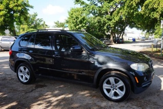 2008 Bmw X5 3 0si Awd For In Hollywood Fl