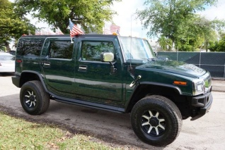 Used Hummer H2 For Sale Search 448 Used H2 Listings Truecar
