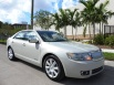 2007 Lincoln MKZ FWD for Sale in Hollywood, FL