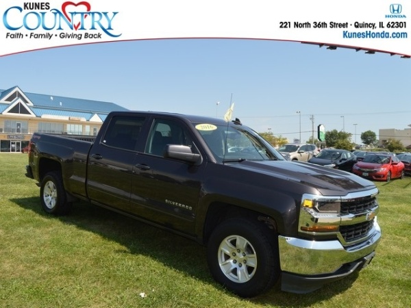 used chevrolet silverado 1500 for sale in quincy il u s news world report. Black Bedroom Furniture Sets. Home Design Ideas