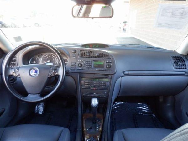 2004 Saab 9-3 in Lakewood, WA