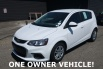 2017 Chevrolet Sonic  for Sale in Lakewood, WA