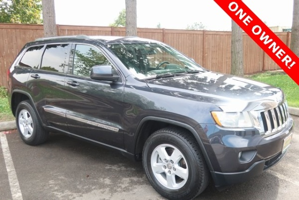 2012 Jeep Grand Cherokee in Lakewood, WA